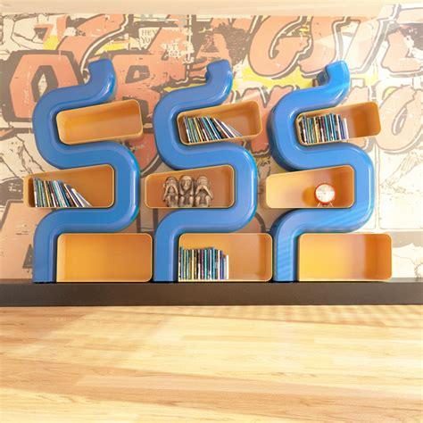 libreria contemporanea librer 237 a contempor 225 nea de dise 241 o s 243 lido ser p made in italy