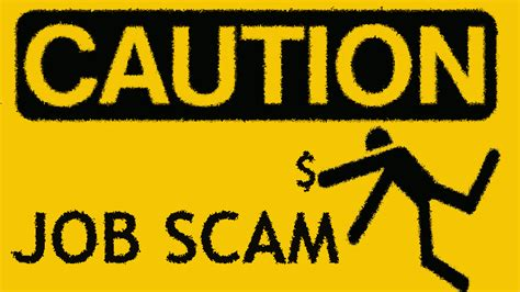 Work From Home Online Jobs Frauds - image gallery job scams