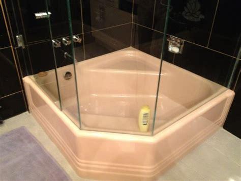 vintage corner bathtub 30 best images about american standard cinderella corner