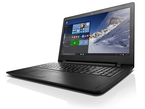 Lenovo Ideapad 110 lenovo ideapad 110 15acl a8 7410 hd laptop review notebookcheck net reviews