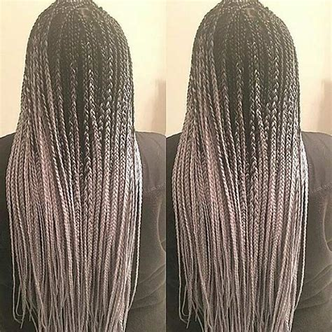 ombre micro braid hair 41 beautiful micro braids hairstyles page 2 of 4 stayglam