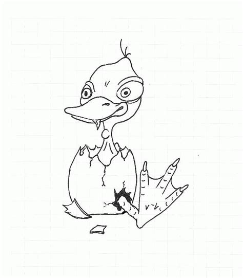 coloring pages for ugly duckling april 2012 the ugly duckling coloring home