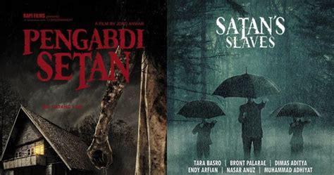 film pengabdi setan lawas go internasional ini 6 tilan poster pengabdi setan di