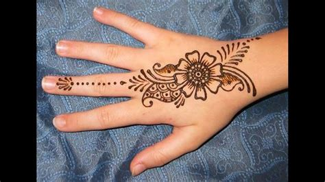 diy henna paste henna tattoo without henna powder very