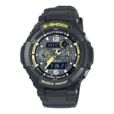 12g is not a big deal casio g shock aviation