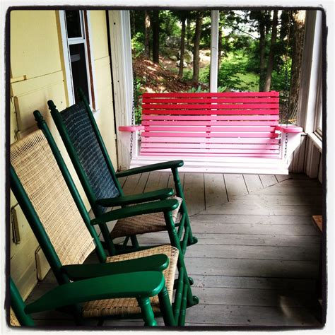 ombr 233 porch swing