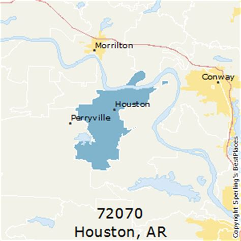 houston live map best places to live in houston zip 72070 arkansas