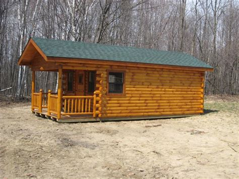 Trophy Amish Cabin Prices by Trophy Amish Cabins Llc 12 X 26
