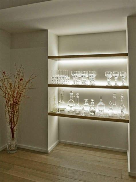 inspired led cabinet lighting inspired led shelving accent led lighting led lighting