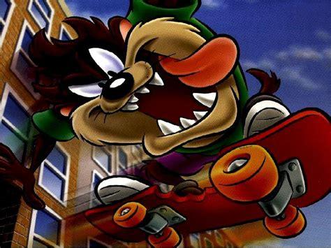 looney tunes tasmanian devil best desktop imag 3505