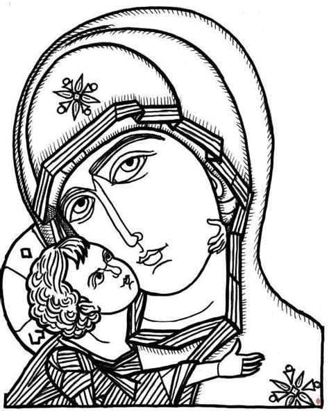 orthodox christian coloring pages byzantine icon coloring page byzantine empire for kids