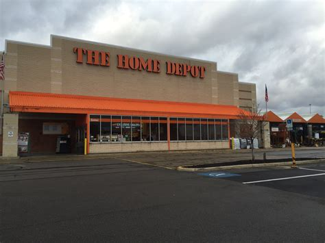 the home depot elyria oh company profile