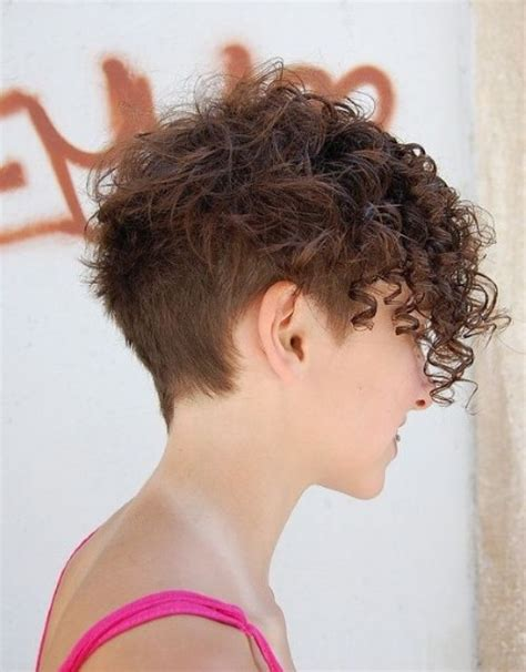 short hair haircuts for curly hair hairstyles for curly frizzy short hair hollywood official