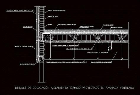 False Ceiling Plan Dwg by Cielorraso Suspendido Dwgdibujo De Autocad Arch