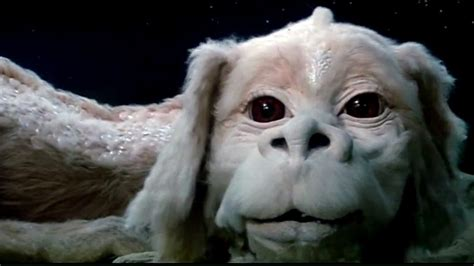 neverending story this falkor from the neverending story can be yours if you can sew nerdist