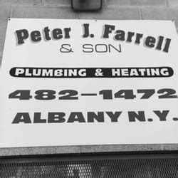 Fast Plumbing And Heating by Farrell J Plumbing Heating Inc Plumbing Albany