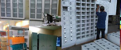 Lemari Arsip Roll O Pack produksi dan menjual lemari kantor roll o pack locker rak perpustakaan rak gudang meja