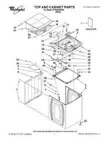 Bearing 6300 Wtw parts for whirlpool wtw6300ww0 washer appliancepartspros
