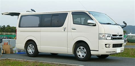Toyota Plant Toyota Hiace Tractor Construction Plant Wiki Fandom