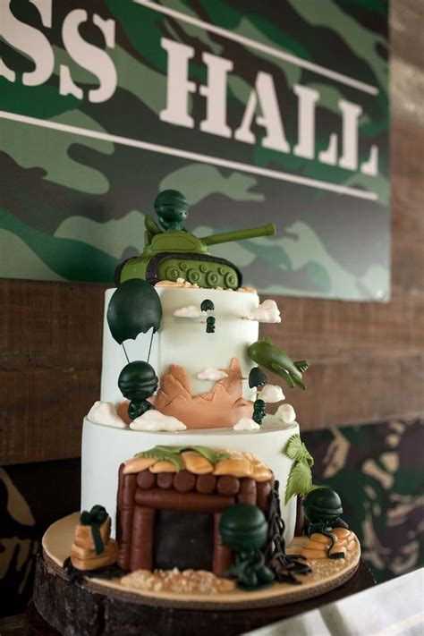army theme decorations birthday cakes army theme image inspiration of cake and