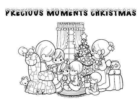 christmas religious printable coloring pages coloring home