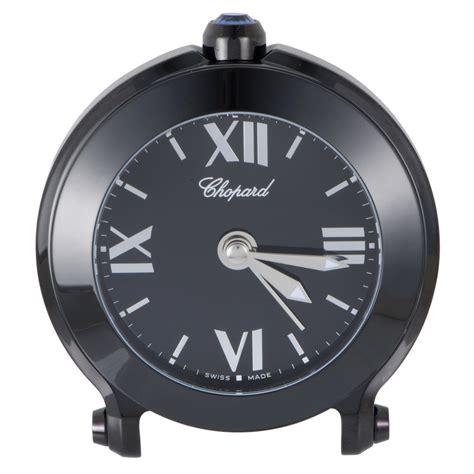 chopard happy sport alarm clock 95020 0032 ebay