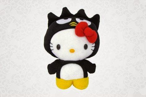Eyeliner Boneka Hello welcome hello boneka