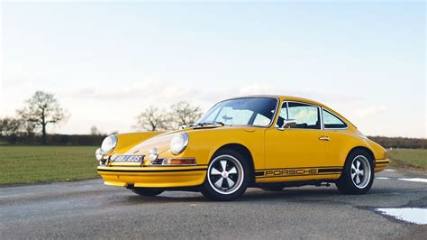 Buying A Porsche 911 by 5 Things To Look For When Buying A Classic Porsche 911