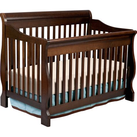 Purchase A Modern And Cool Convertible Crib For Your Baby Designer Convertible Cribs