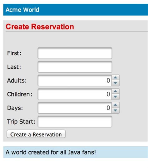 form layout jsf html5 and jsf
