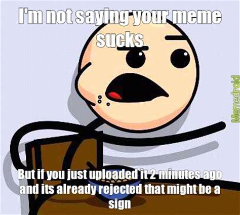 Rejected Meme - rejected meme meme by cherry sherry memedroid