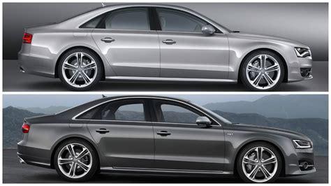 2012 Audi S8 by Audi S8 2012 2014