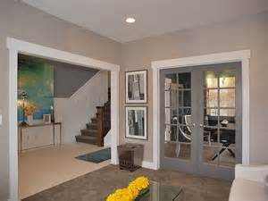 painting doors and trim different colors i love the french doors painted in a different color than