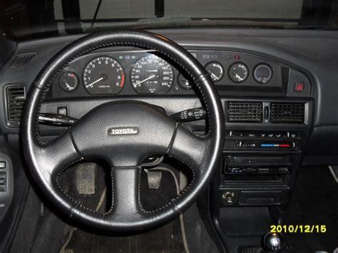 Stop L Corolla Twincam Ae92 corolla gti ae92 de 1987
