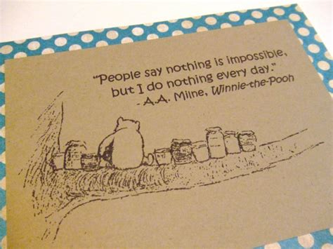 Aa Milne Birthday Quotes A A Milne Quotes About Friendship Quotesgram