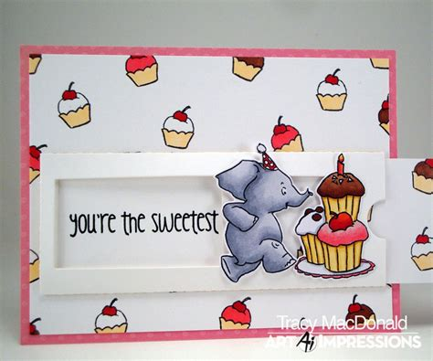 pull out card template cupcakes by tracymac at splitcoaststers