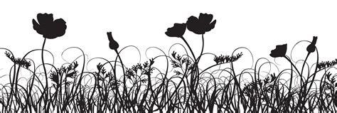 wallpaper border black and white flowers flower wallpaper border 26 cool wallpaper