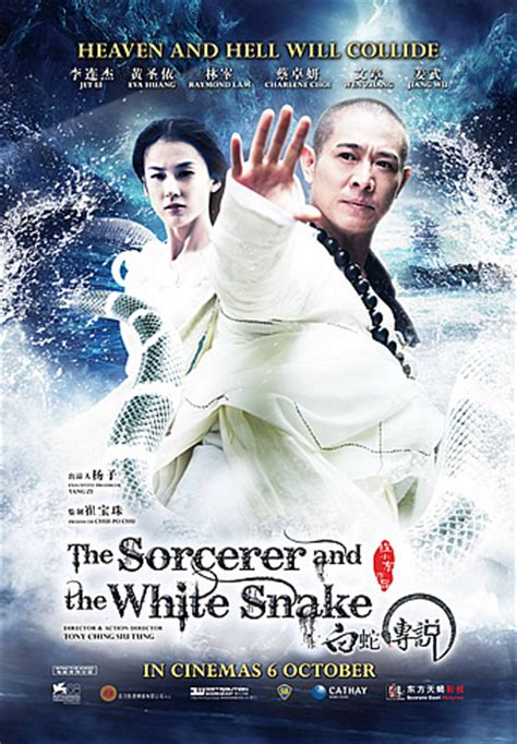 film china white snake legend the sorcerer and the white snake the new take from the