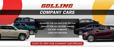 Golling Chrysler Waterford by Golling Buick Gmc In Lake A Waterford Auburn