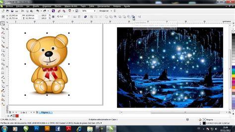 tutorial corel draw x6 para principiantes tuto corel x6 como recortar 1 imagen wmv youtube