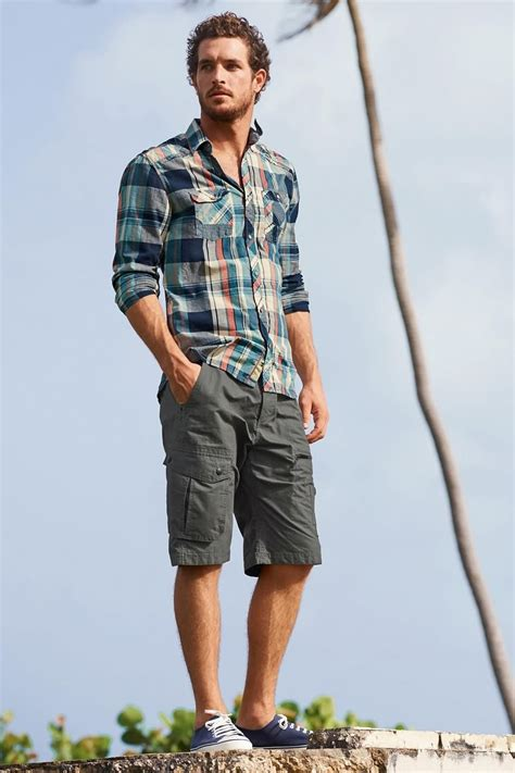 whats the fashion for boys in 2015 justice joslin goes casual in summer styles for next