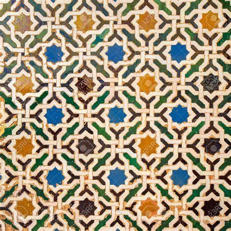 tile decoration alhambra pattern google zoeken islamic patterns