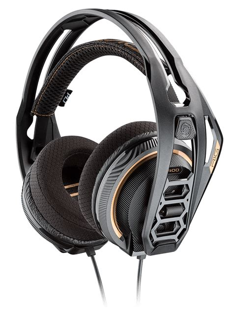 Headset Rig plantronics rig 400 gaming headset review alex rowe medium