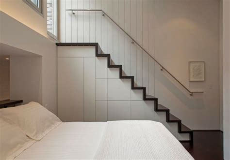 hauptbadezimmer ideen helles kleines loft apartment in manhattan specht harpman