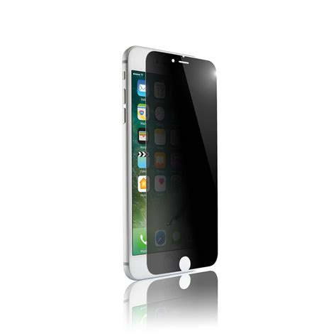 iphone   glass privacy screen protectors optiguard