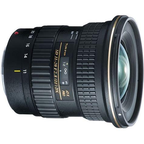 Dijamin Lensa Tokina 11 20 Mm F 2 8 tokina at x 11 20mm f 2 8 pro dx lens now available for