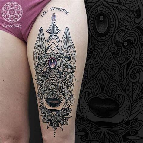 mosaic tattoo 55 most impressive mosaic tattoos golfian