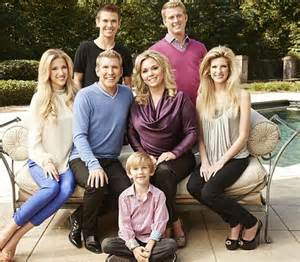 Todd Chrisley Children Ages » Home Design 2017