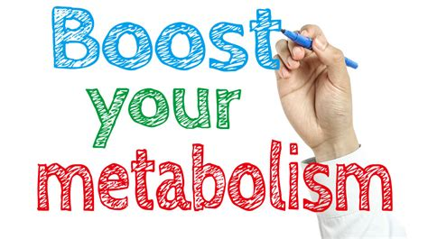 7 Ways To Boost Your Metabolism At Work by Seven Scientifically Approved Ways To Speed Up Your Metabolism