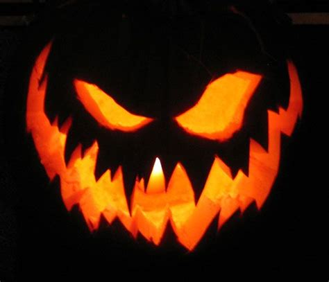 scary pumpkin faces for best 25 scary pumpkin carving ideas on scary
